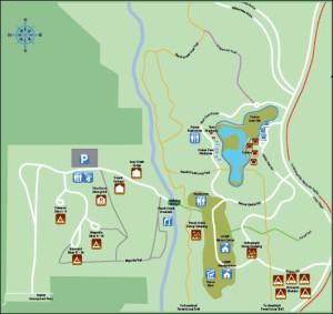 LakeHoustonmap