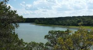Lake Meridian