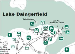 Daingerfield