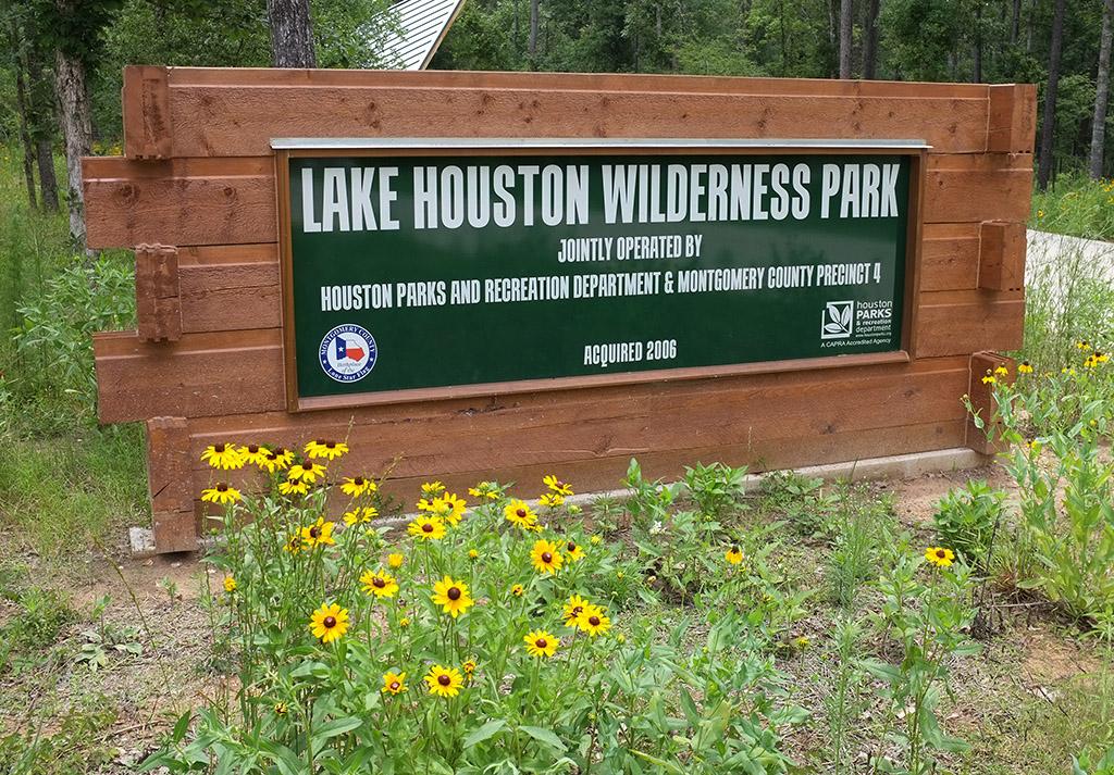 Lake Houston Wilderness Park - DearTexas,